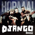 CD: Django 3000 - Hopaaa! (Deluxe Edition)