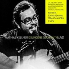 CD: Mathias Kellner - Gsungene Gschichtn (Live)